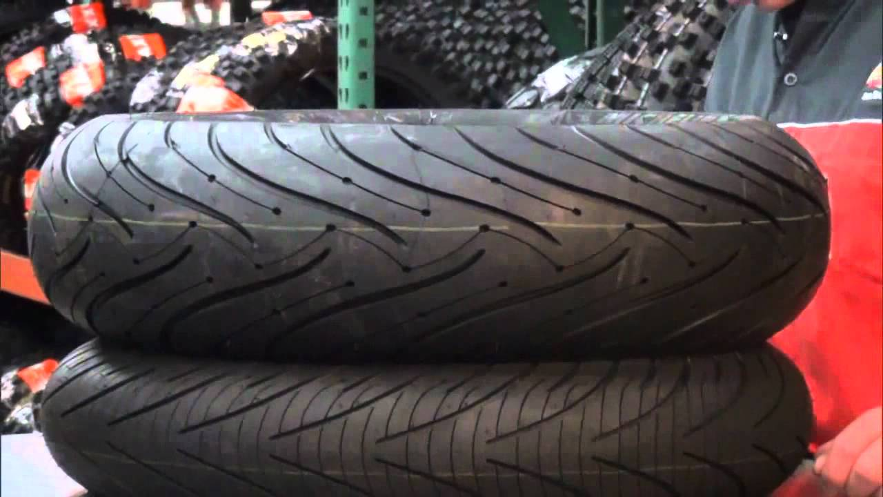 michelin pilot road 3 sport touring motorcycle tires youtube. Black Bedroom Furniture Sets. Home Design Ideas