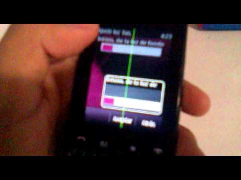 Nokia 303 firnware 14.87 detalles en español.mp4