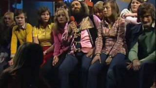 Demis Roussos - Goodbye my love - Goodbye Auf Wiederseh'n 1973