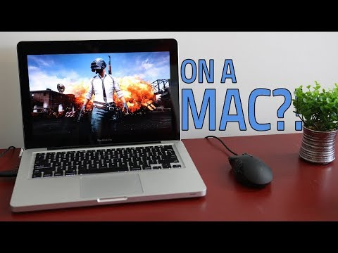 PC Gaming On A Mac -- Nvidia GeForce Now For Mac Review (Beta)