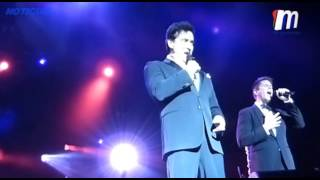 IL DIVO en Tucson - I will always love you