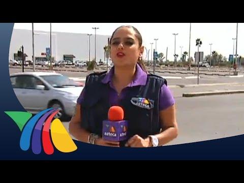 Robo en sucursal bancaria | Noticias de Aguascalientes