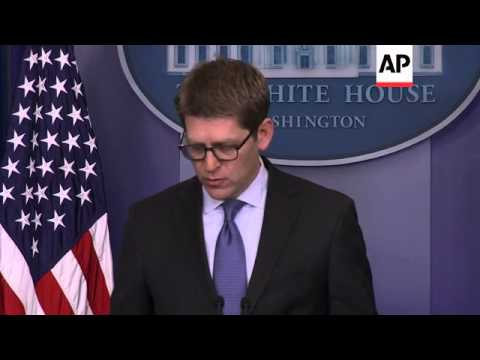 White House spokesperson comments on Obama's meeting with the Dalai Lama