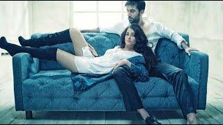 Aishwarya Rai Bachchan, Ranbir Kapoor ने कराया हॉट photoshoot