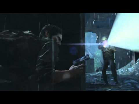 The Last of Us - E3 2013 Trailer