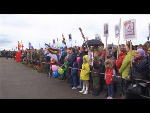 Десна-ТВ: Новости САЭС от 11.05.2017