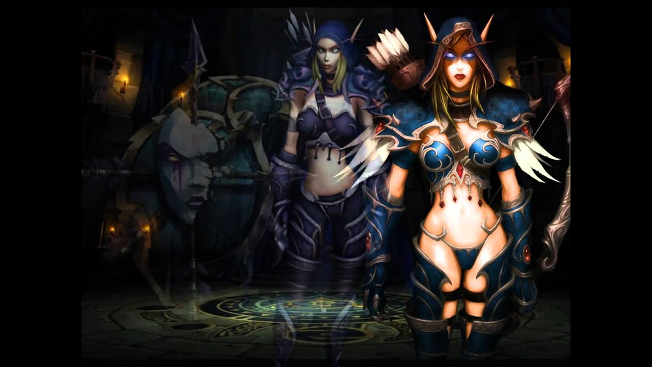 3 d porno warcraft video nude scene