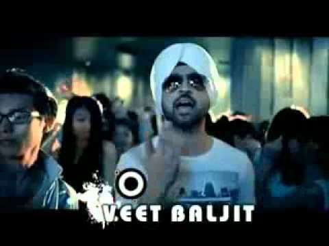 15 saal - Diljit Dosanjh official feat. Honey Singh - Urban Pendu - YouTube_2 thumbnail