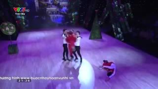 Bước Nhảy Hoàn Vũ Nhí: Nguyễn Đặng Yến Nhi - Jazz, Ballet - Ngày 19/09/2014