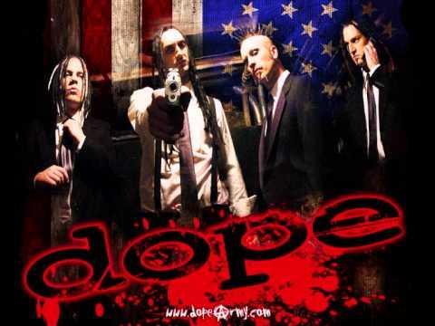 Dope - No Chance