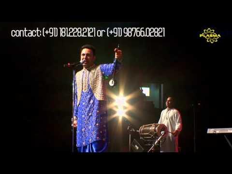 Manmohan Waris - Jee Naheen Jeon Nu Karda - Punjabi Virsa 2006 video