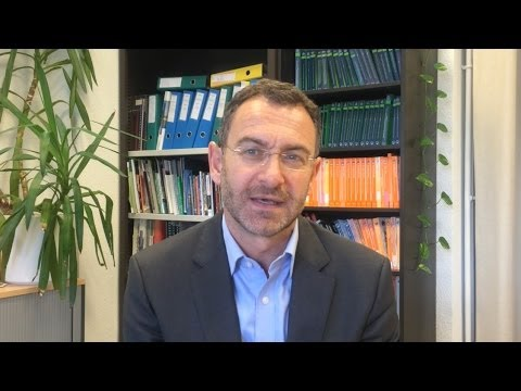 Toby Lanzer, UN Resident and Humanitarian Coordinator, South Sudan