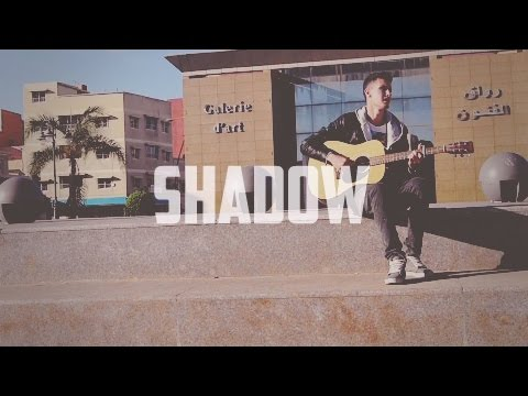 Austin Mahone - Shadow - (Acoustic Cover by Soufian oul )