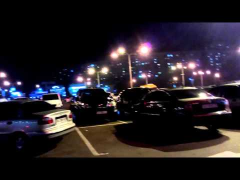 Leagoo Elite 1 Night Camera Sample