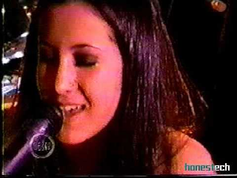 Vanessa Carlton - Would That Be Okay?