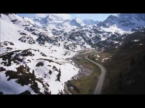 Killswitch Engage -- Holy Diver (Ski compilation)