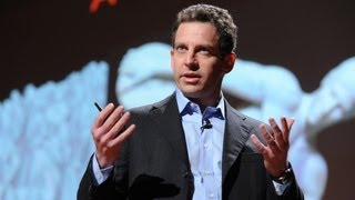 Science can answer moral questions - Sam Harris