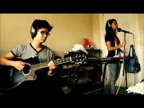 Paula & Luigi - More Than A Band (lemonade Mouth Cover) video