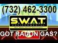 Radon Mitigation Green Bank, NJ   (732) 462-3300