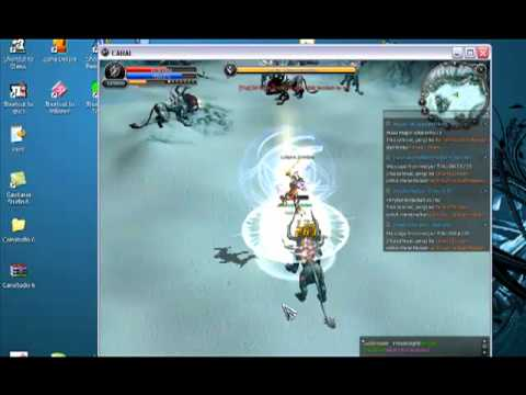 TUTORIAL CABAL HACK INDONESIA 2012 By Product PEKALONGAN.mp4