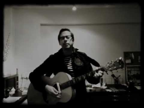 Nick Heyward - Free Of Everything (4 May 2012)