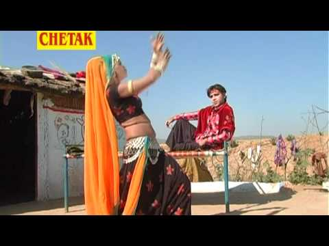 Rajasthani Song - Dil Maharo Dhadke Re - Digo Thaaro Digiyo - Rani Rangili - Chetak video