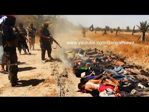 Iraq War Analysis: ISIS Terrorists Too Brutal Even For Al Qaeda - Bengal Newz