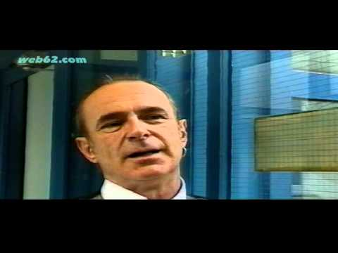 Status Quo Francis Rossi Interview part II @ web62.com