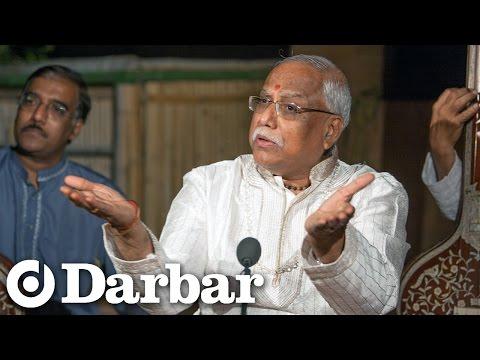 Pandit Vinayak Torvi Raga Mian Ki Malhar - Part 2