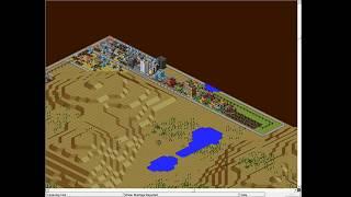 SimCity 2000 stream pt1