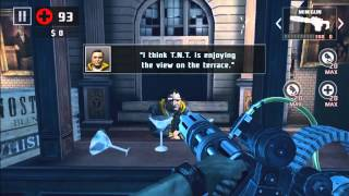 Dead Trigger 2: Europe Campaing - All Missions