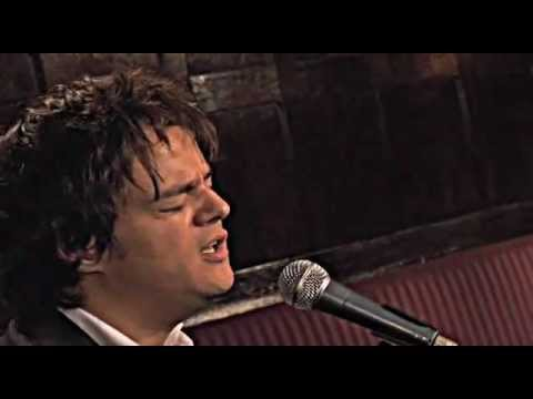 Jamie Cullum - Love Aint Gonna Let You Down