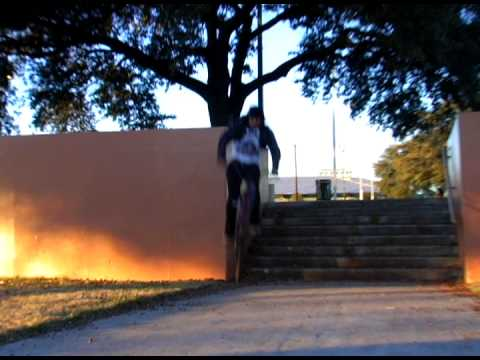 John Castillo Stereo Bikes Edit