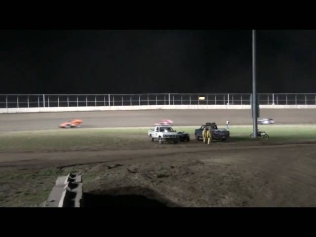 RaceDayPrints.com JMS Opener - AMod Feature