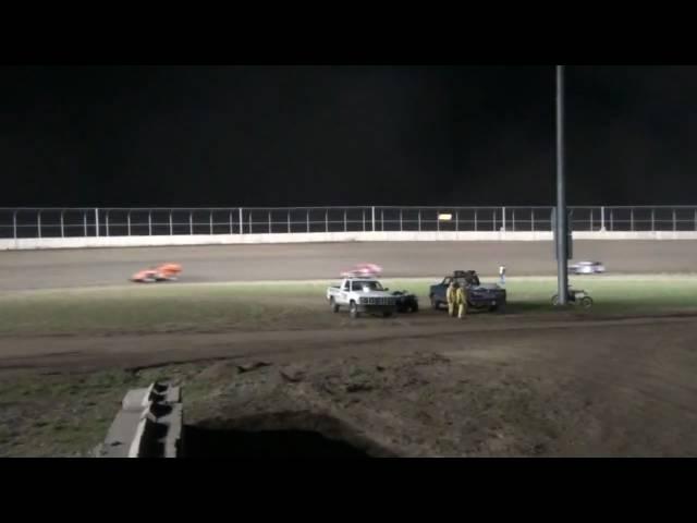 RaceDayPrints.com JMS Opener - AMod Feature
