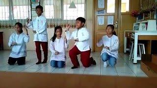 Download Lagu TARI BUNGONG JEUMPA SDN Kelapa Dua Wetan  01 Pg, Jakarta Timur Gratis STAFABAND