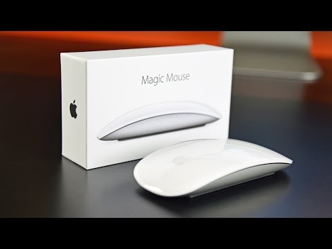 Apple Magic Mouse 2: Unboxing & Review