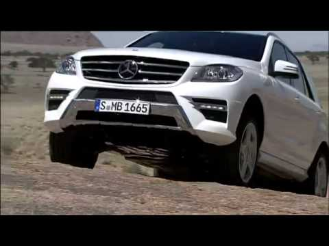 2011 Mercedes Benz ML 250 BlueTEC