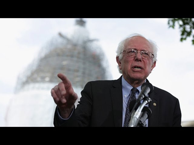 Bernie Sanders Gains Steam in Latest Iowa Survey