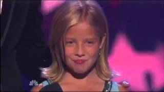 jackie evancho American best talent джеки иванко
