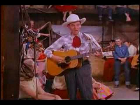 Remember Me, I'm the One Who Loves You - Ernest Tubb Music Videos