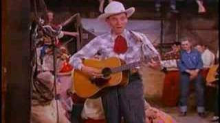 Watch Ernest Tubb Remember Me when The Candle Lights Are Gleaming video