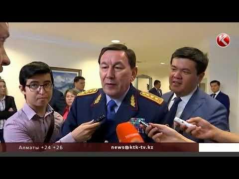 Министр МВД не знает «Бамбука», оскандалившийся полицейский так и не пойман