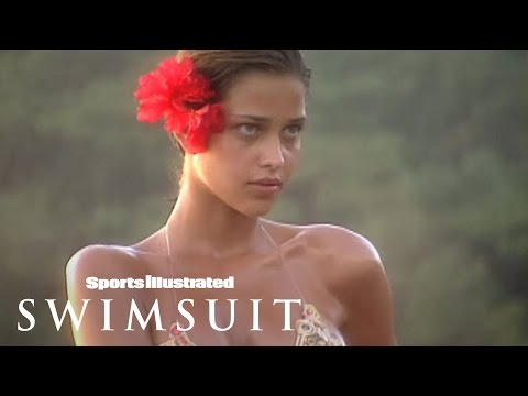 Swim Daily Throwback Thursday: Ana Beatriz Barros 2002