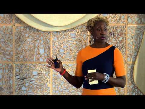 Daenerys Targaryen Walks Into a Starbucks | Lisa Woolfork | TEDxUVA