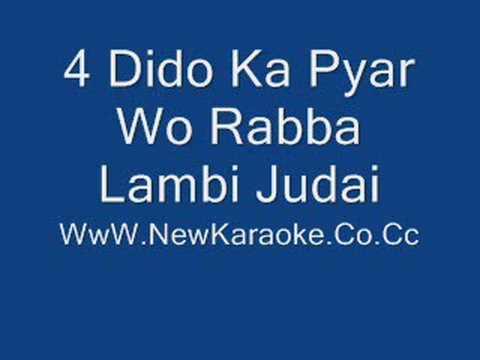 Преглед на клипа: Kamran Ahmed - Judai  Jannat