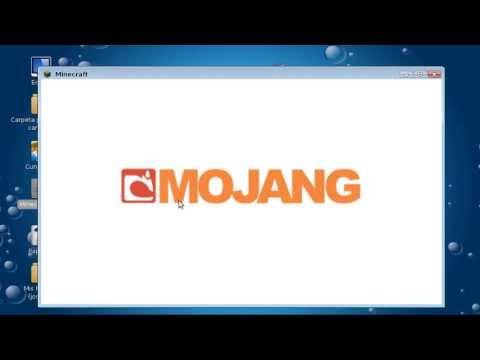 Como Descargar Minecraft En Canaima 3.0