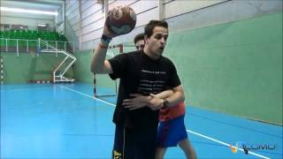 La defensa en Balonmano (Handball)
