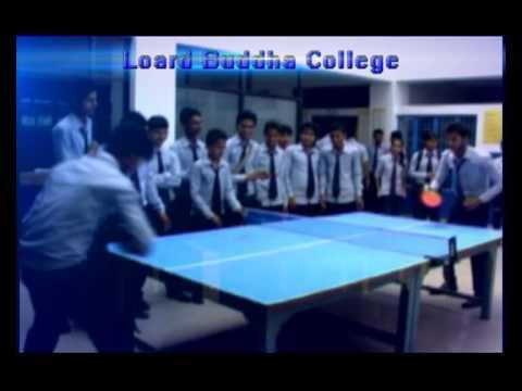 Lord Buddha College Video video