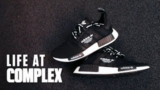 The Adidas Unvaulted Collection | #LIFEATCOMPLEX